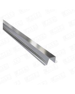 METALCOM EST OMEGA N 35X38X15X8X0.85X6000 MM