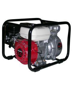 MOTOBOMBA DAISHIN SCR80-HX 3 5.5HP HONDA