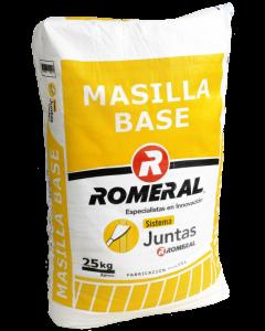 MASILLA BASE ROMERAL 25 KG