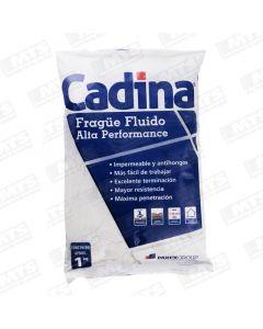CADINA FRAGUE FLUIDO AZUL MARINO 1 KG