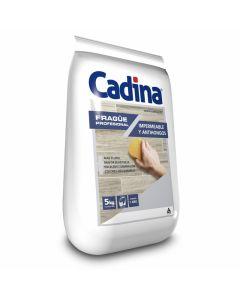 CADINA FRAGUE FLUIDO BLANCO 5 KG