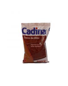 CADINA TIERRA DE COLOR ROJO BO 1KG