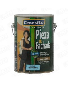 PIEZA Y FACHADA BIOTECH BASE BLANCA GL