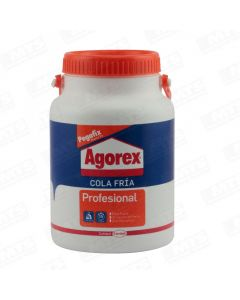 AGOREX COLA FRIA PROFESIONAL 3.2 KG