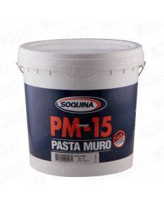 PASTA MURO PM-15 1 KG